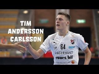 Tim Andersson Carlsson   Insane Goals & Skills (SSL 2020/21)