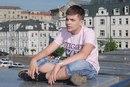 Личный фотоальбом Никиты Калачева