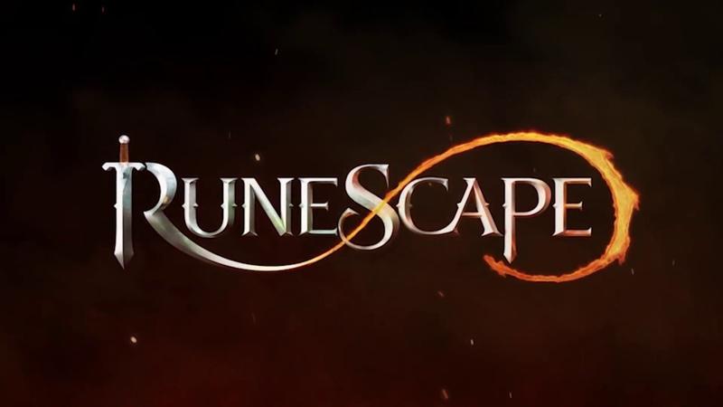 RuneScape Время вернуться в ИГРУ
