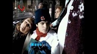 Abertura Rebelde Way - 2002 (Argentina)