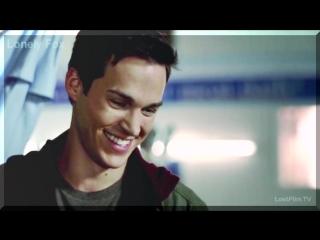 "Malachai ""Kai"" Parker | Chris Wood | TVD | The Vampire Diaries"