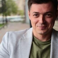 Фотография Антона Коломица