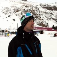 Dmitry Dimmel Melnik