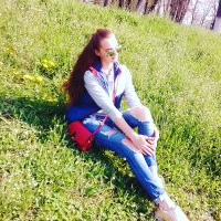 Фотография страницы Танюшки Лозовой ВКонтакте