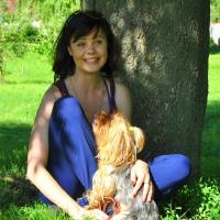 Личная фотография Валентины Ларионовой