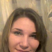 Личная фотография Елены Ульяновой