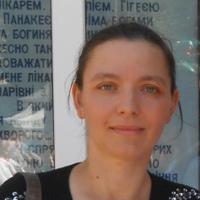 ГалинаГорай