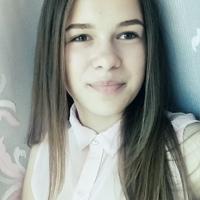 Фотография анкеты Юли Кіяновськи ВКонтакте