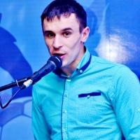 Фотография страницы Вани Величко ВКонтакте