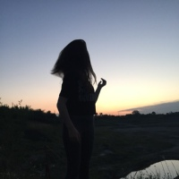 Личная фотография Христины Бодьо