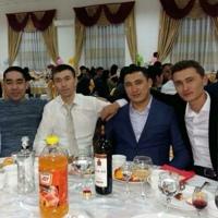 Фотография профиля Бауыра Салимгерейулы ВКонтакте