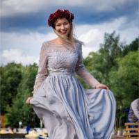 Фотография Дарьи Федотовой