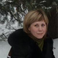 Фотография страницы Натальи Романовой ВКонтакте
