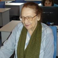 Мария Гриднева