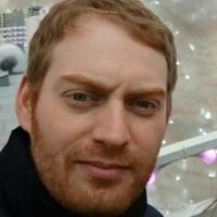 Антон Гунин фото со страницы ВКонтакте