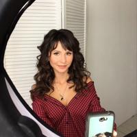 Екатерина демьянова интернет модель спб