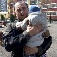 Фотография анкеты Дениса Раздорского ВКонтакте