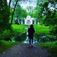 Личная фотография Оксаны Кострыкиной