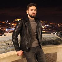 Фотография профиля Георгия Джанелидзе ВКонтакте