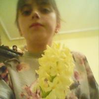 Фотография анкеты Анны Ковалевич ВКонтакте