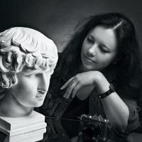 Фотограф Иванова Наталья