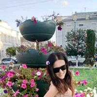 Фотография Эли Байдаковой ВКонтакте