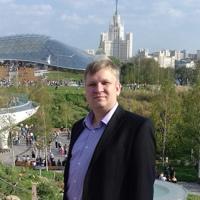 Личная фотография Дмитрия Звягинцева
