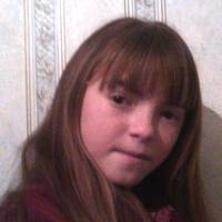 Фотография страницы Ирины Архиповой ВКонтакте