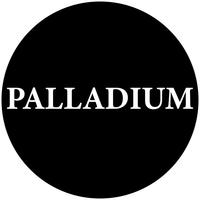 Логотип Школа танцев PALLADIUM