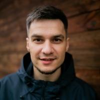 Фотография Кирилла Корниченко