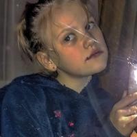 Личная фотография Ангелины Мельниковой