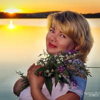 Фотография анкеты Оксаны Петуховой ВКонтакте