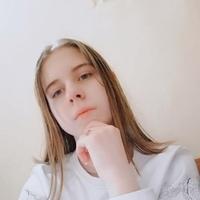 Елизавета Воронина
