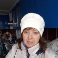Личная фотография Галины Алиферовой