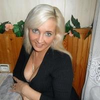 Личная фотография Карины Блиновы