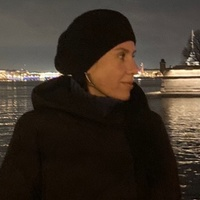 Личная фотография Ларисы Жамбалдоржиевой