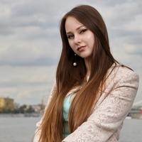 Фото Полины Новиковой