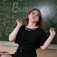 Личная фотография Тамары Милославской