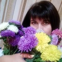 Фотография страницы Лилии Узакпаевой ВКонтакте