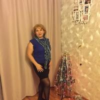 Фотография страницы Луизы Канайкиной ВКонтакте