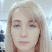 Личная фотография Людмилы Охотниковой