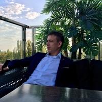 Личная фотография Сергея Саяпина ВКонтакте