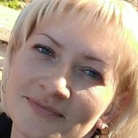 Фотография страницы Светланы Лобановой ВКонтакте