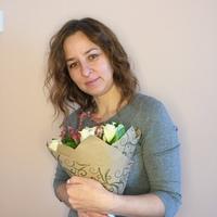 Фотография Светланы Мирзалиевой ВКонтакте