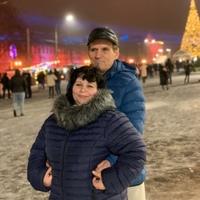 Фотография страницы Елены Корневой ВКонтакте