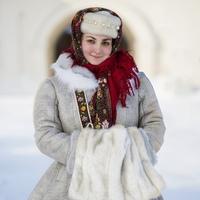 Стилист Дульнева Даша