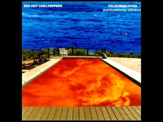 Red Hot Chili Peppers - Californication (Instrumental Version)