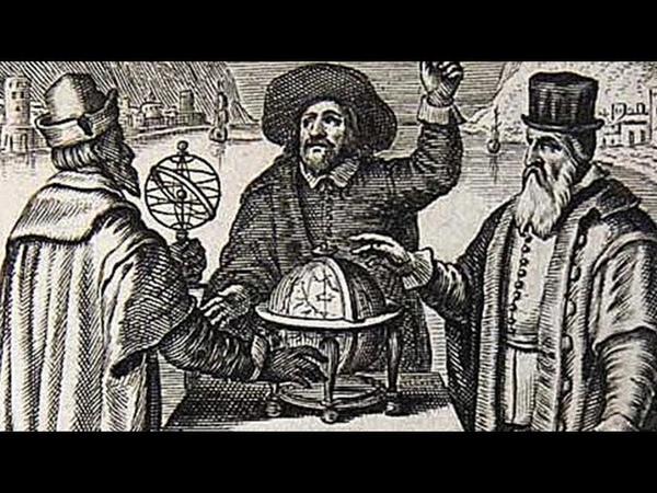 Новая Атлантида Ф Бэкона и Лондонское Королевское общество
