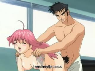 Daiakuji The Xena Buster (Ер.2) - Harem / Lolicon / Rape / Subbed / Uncensored / Yuri / Hentai / Porno / Аниме 18+ / Хентай /Sex