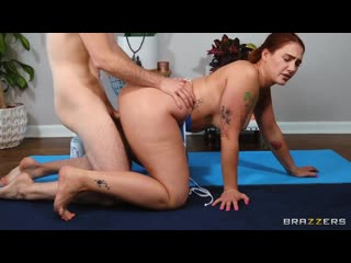 Siri Dahl - Pervy Yoga With Siri - Porno, All Sex, Hardcore, Blowjob, Gonzo, Porn, Порно